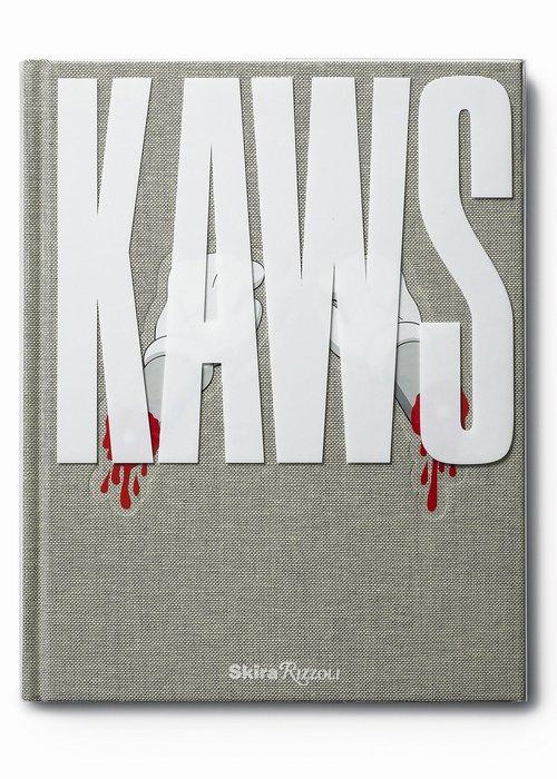 ✩ Boek - Kaws