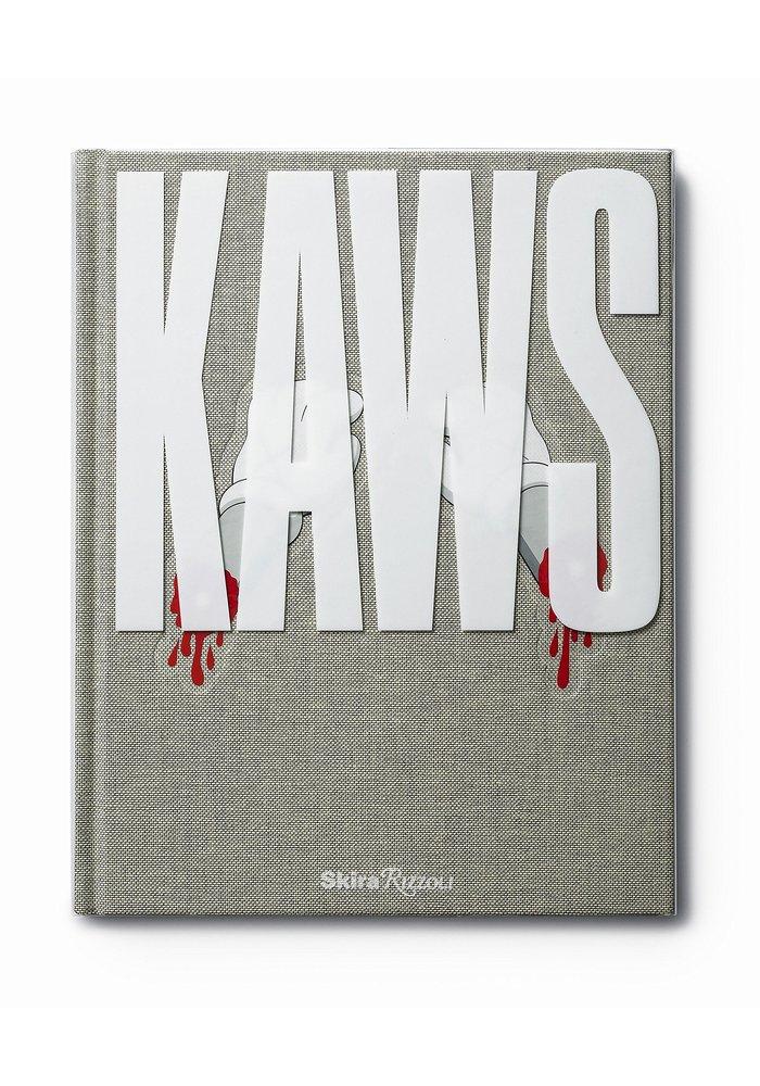 Boek - Kaws