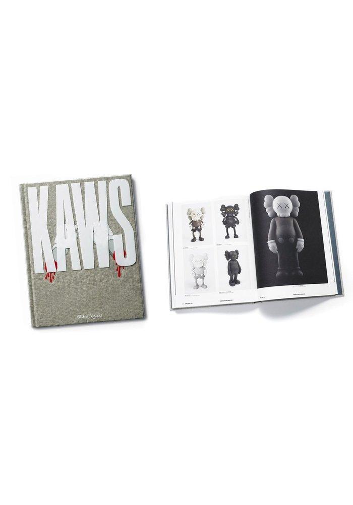 Book - Kaws