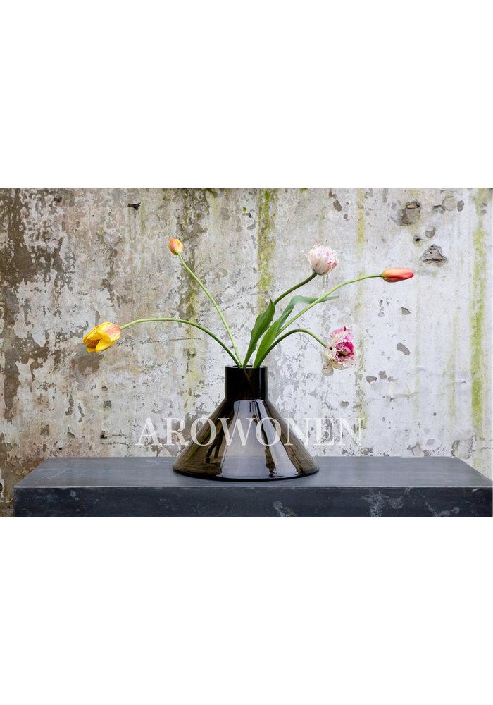 Vase - The Phat - Smoke