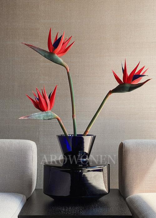 Vase - The Grand - Blue