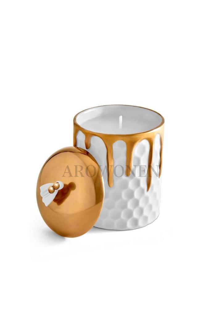 Box/Candle - Beehive