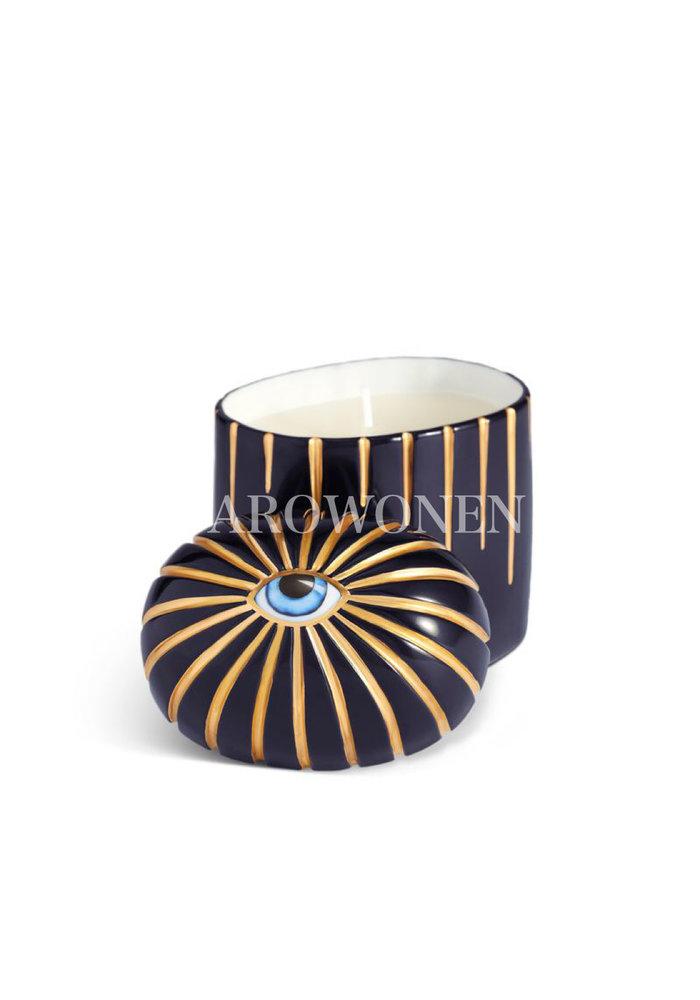 Box/Candle - Lito - Navy