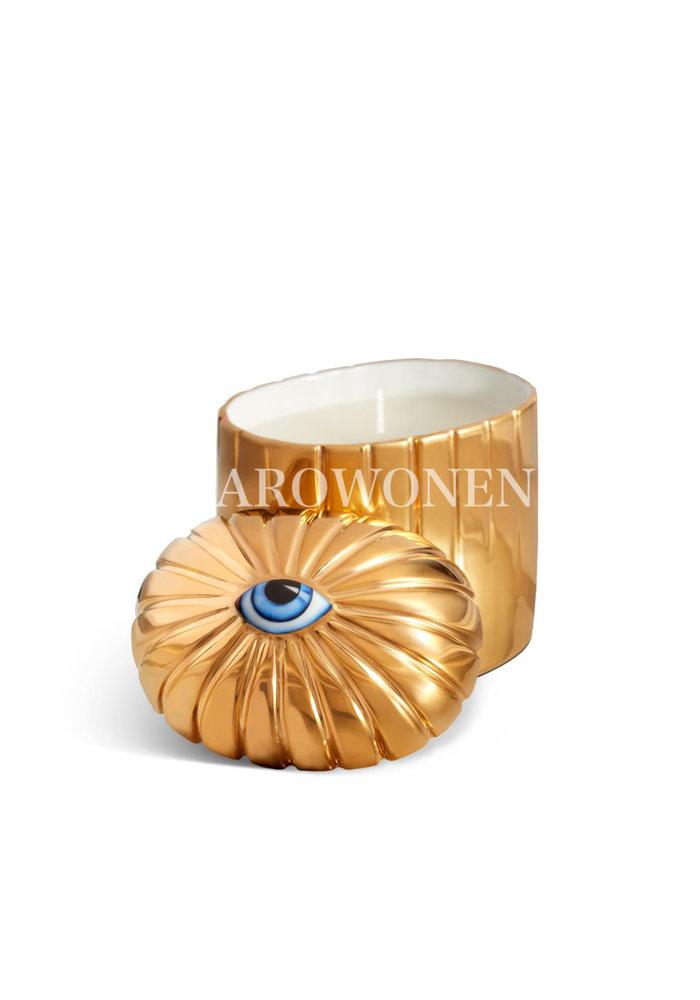 Box/Candle - Lito  - Gold