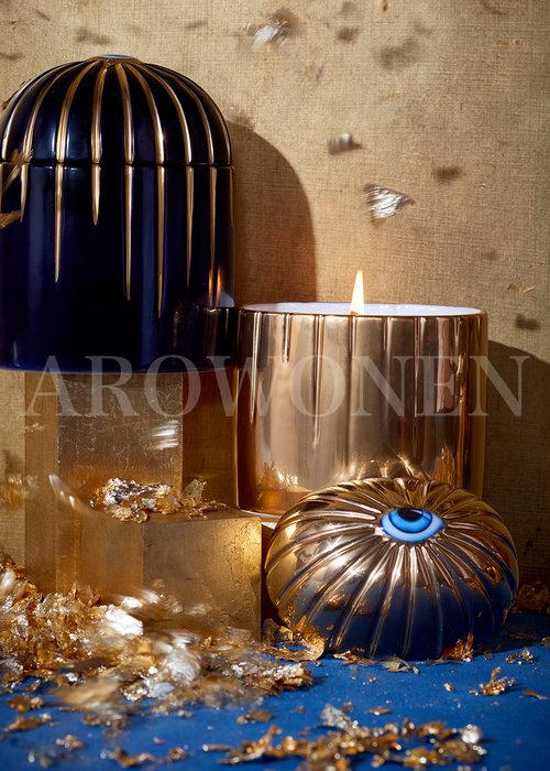 Box/Kaars  - Lito  - Gold