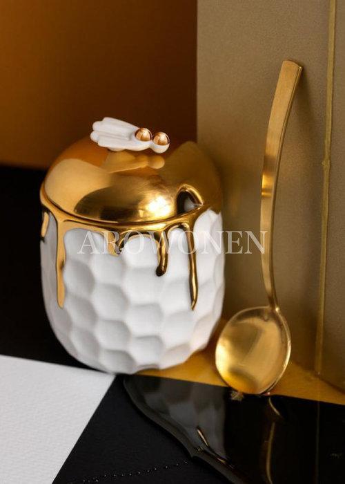 Le pot de miel - Beehive