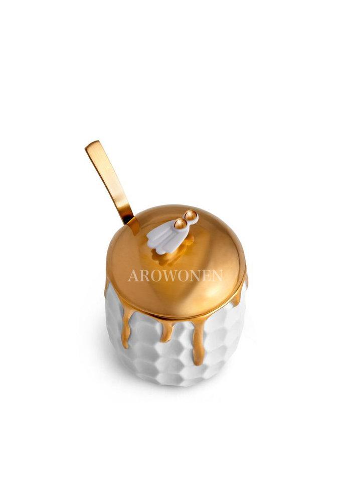 Honeypot - Beehive