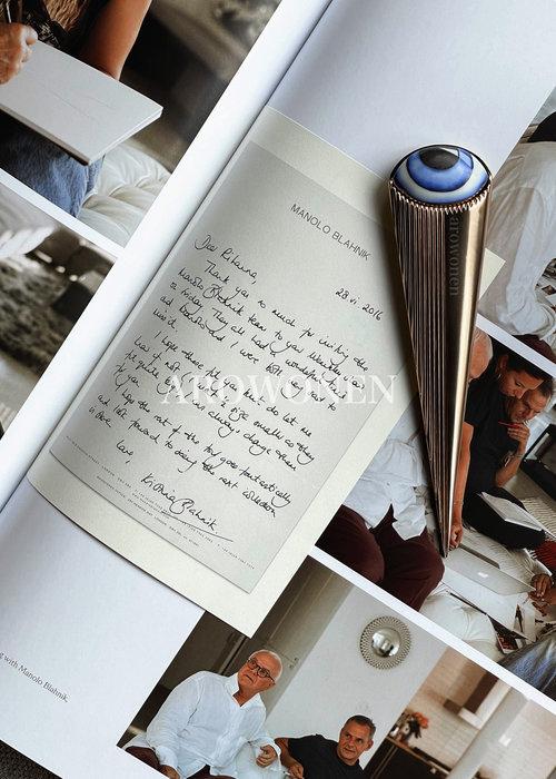 Letter Opener - Lito Eye