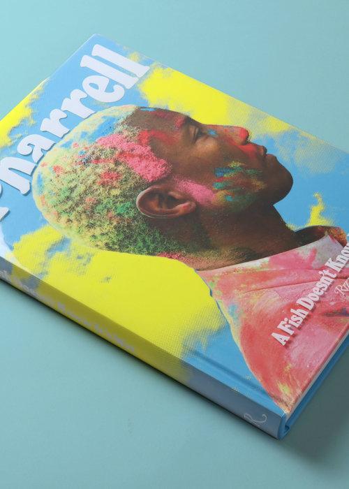 Book -  Pharrell