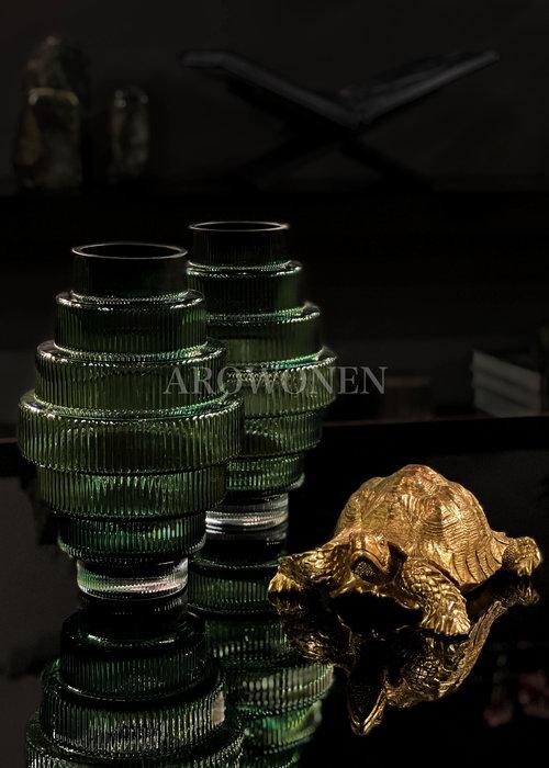 ✩ Vase - Statement - Green