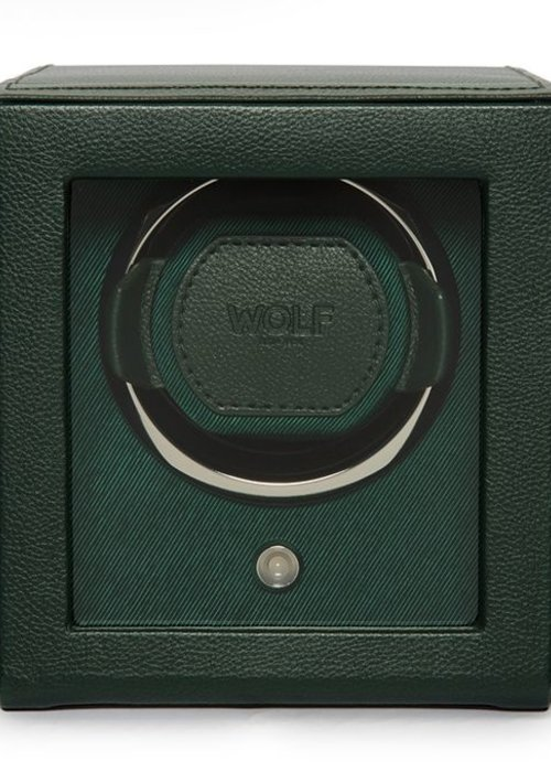 Watch Winder - Gale - Single - Rolex Green