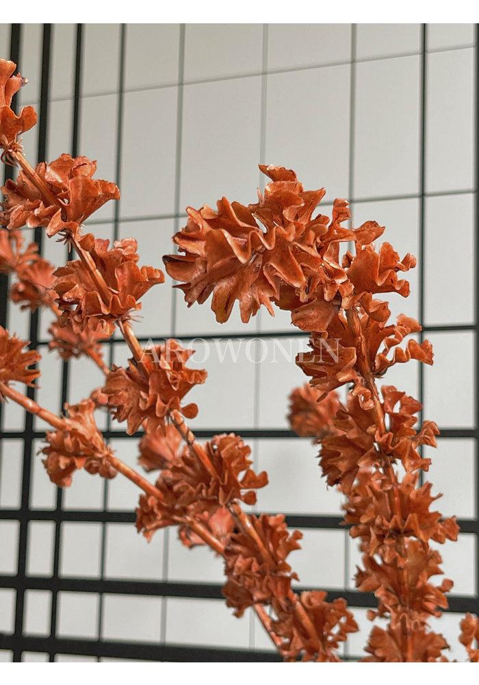 Branch - Clocks - Orange H100 cm