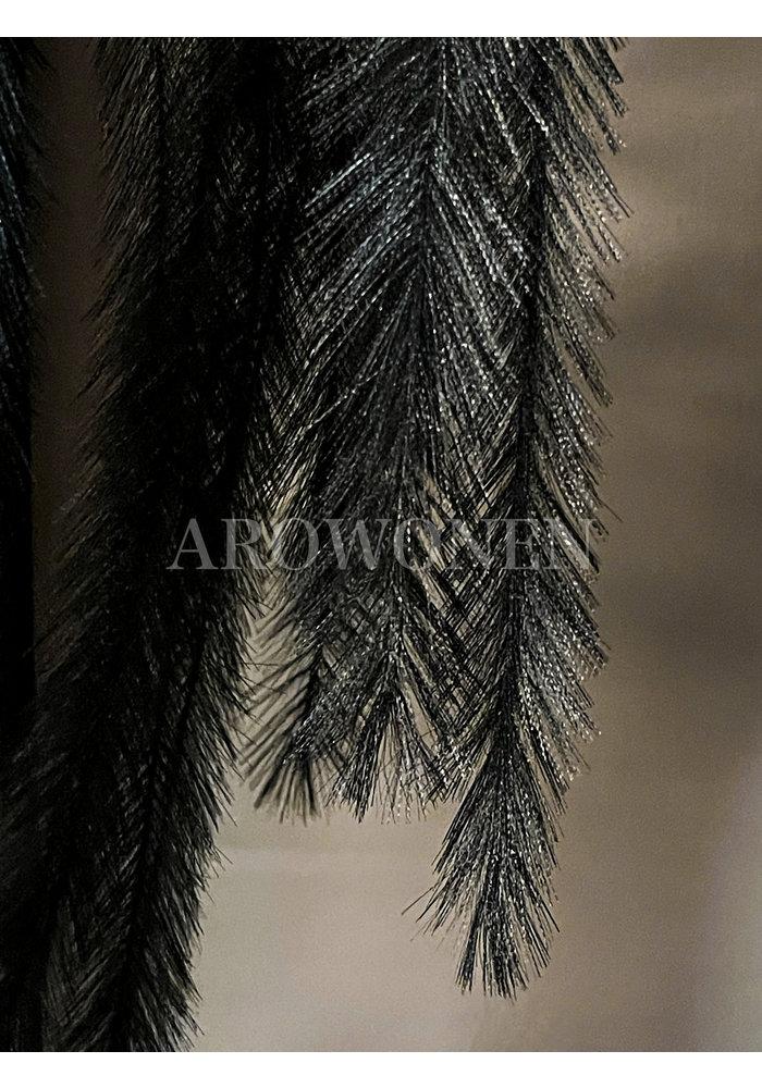 Branch - Miami Pluim - Black