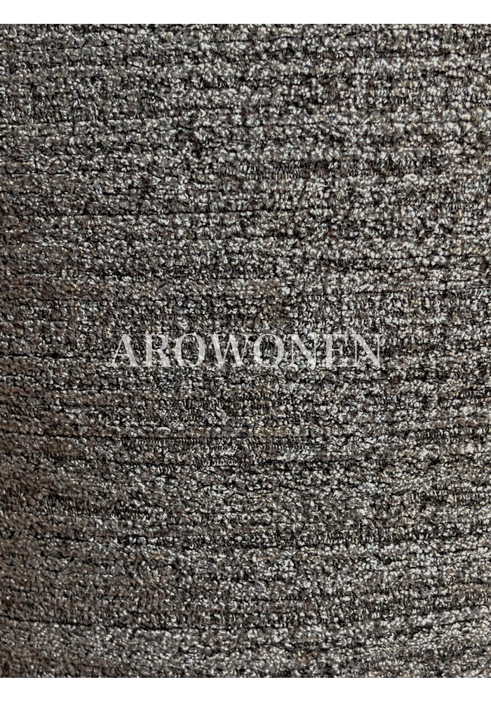 Decorative Cushion - Augustine - Carob Brown
