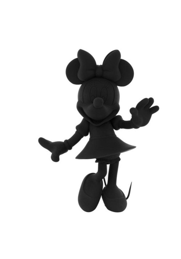 Minnie Mouse -  Matt black