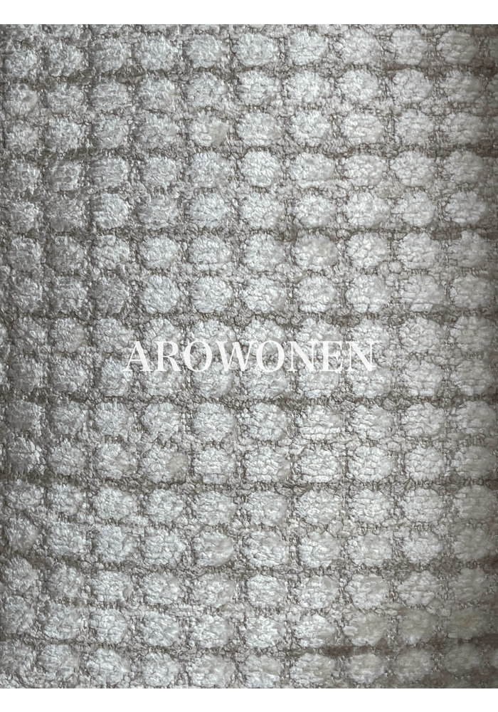 Decorative Cushion - Woovery - Dover White
