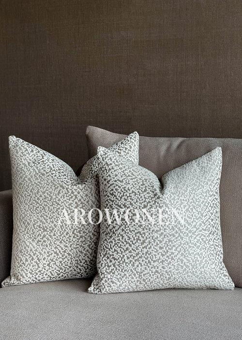 Decorative Cushion - Maxton - Sundance - White Taupe