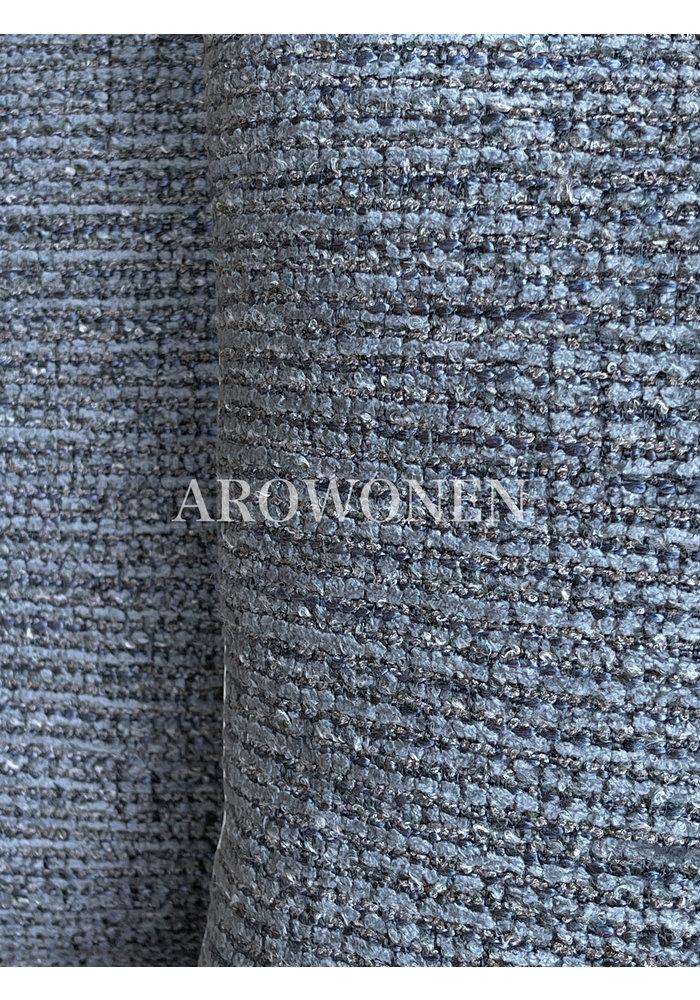 Decorative Cushion - Cornelius - River Blue