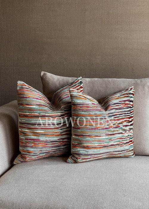 Decorative Cushion - Jacinda - Missioni