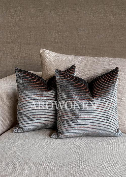 Decorative Cushion - Los Angeles - Carrot