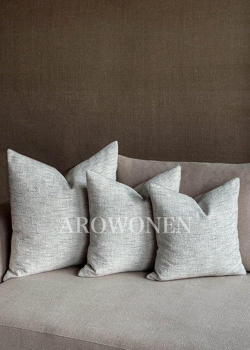 Decorative Cushion - Linyel - Multigrain Bread