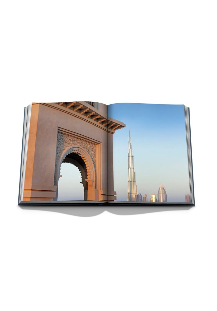 Book - Dubai Wonder