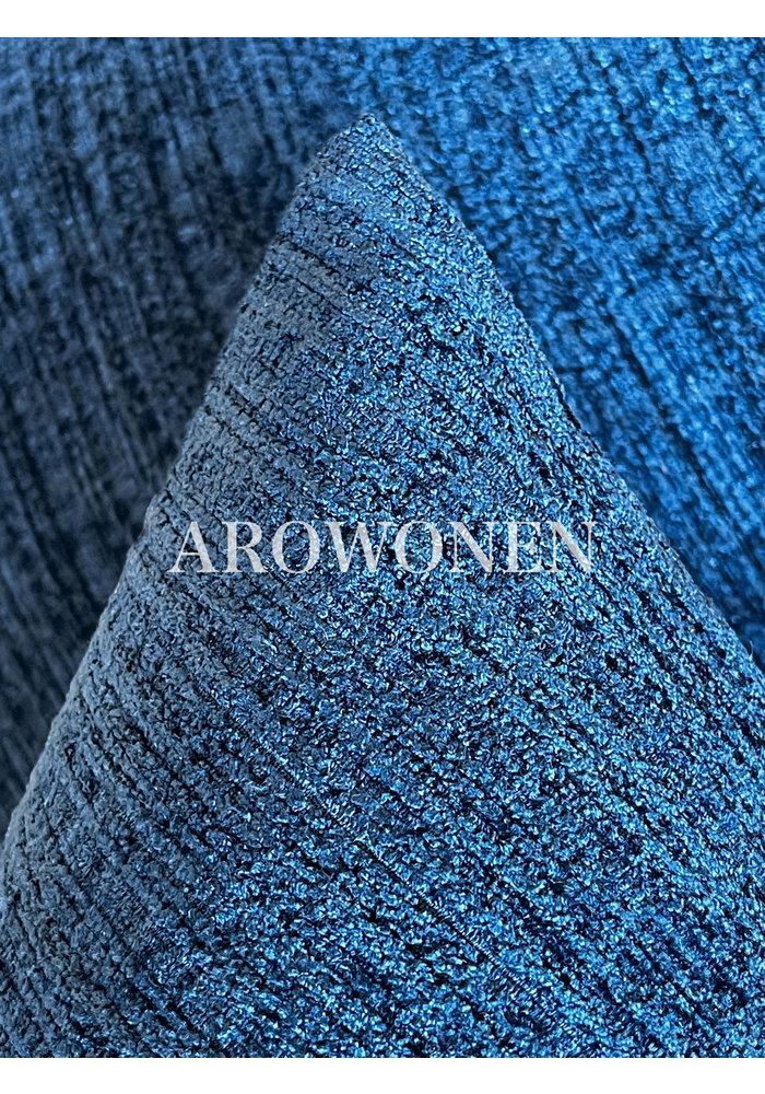 Decorative Cushion - Augustine - Ocean Blue