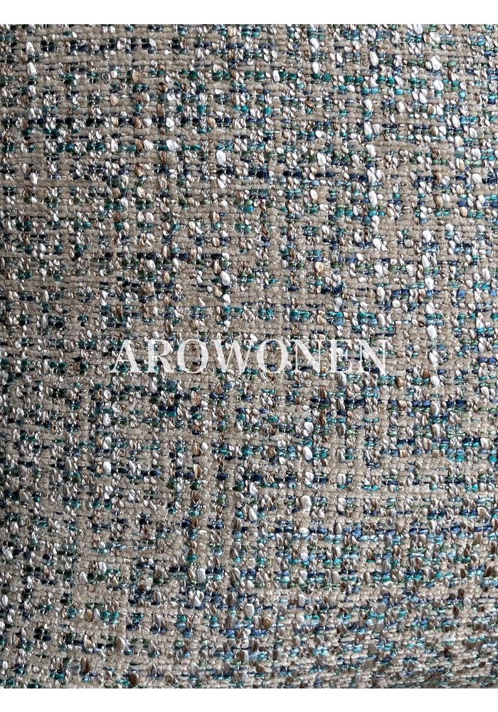 Decorative Cushion - Eugina - Denim