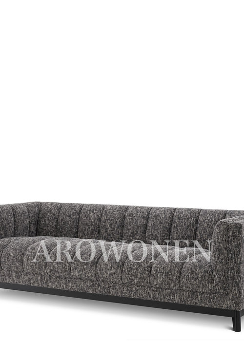 Sofa - Makena - Black