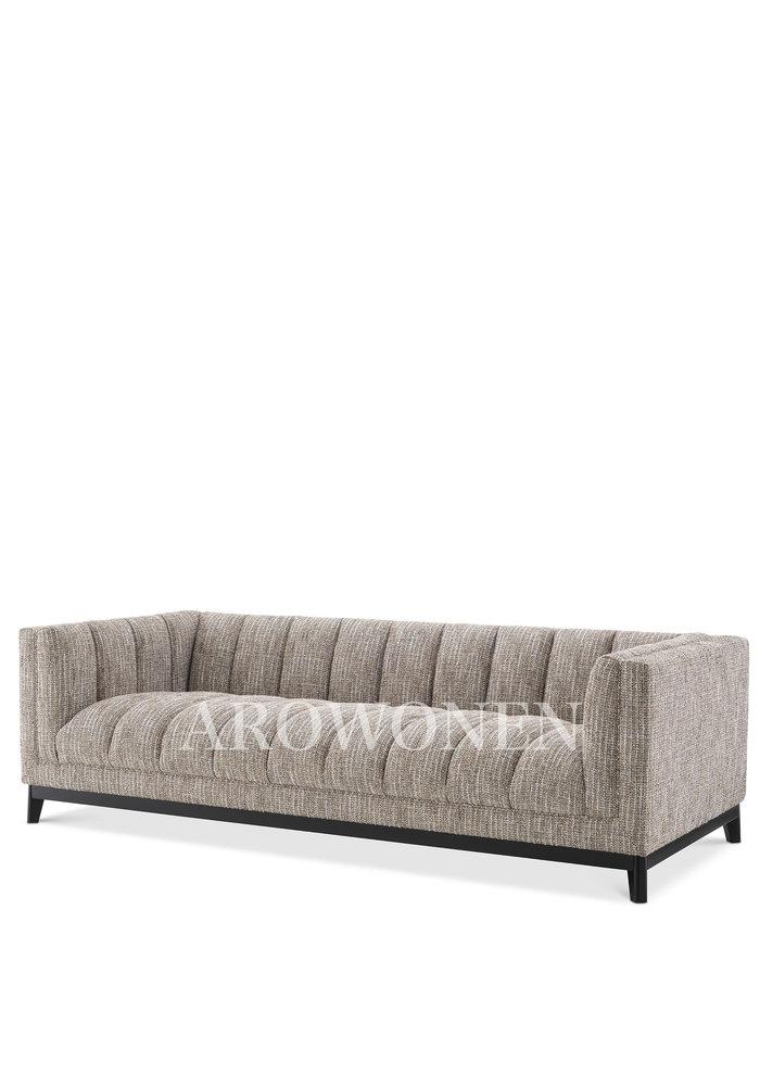 Sofa - Makena - Beige