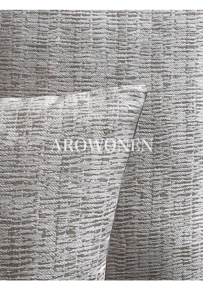 Decorative Cushion - Avice - Almond Milk