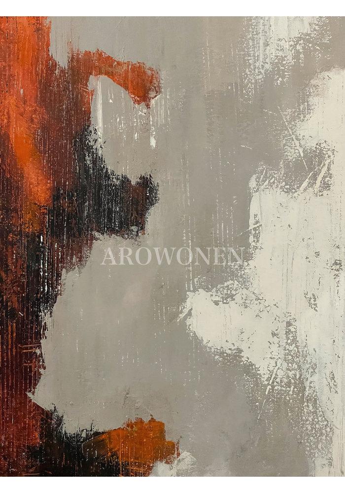 Art - Pieces - 146x146 cm