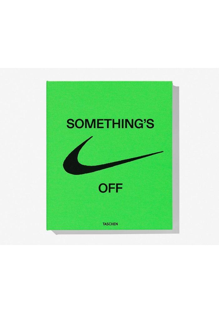 Boek - Virgil Abloh. Nike. ICONS