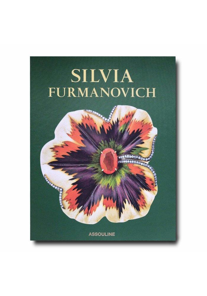 Book - Silvia Furmanovich
