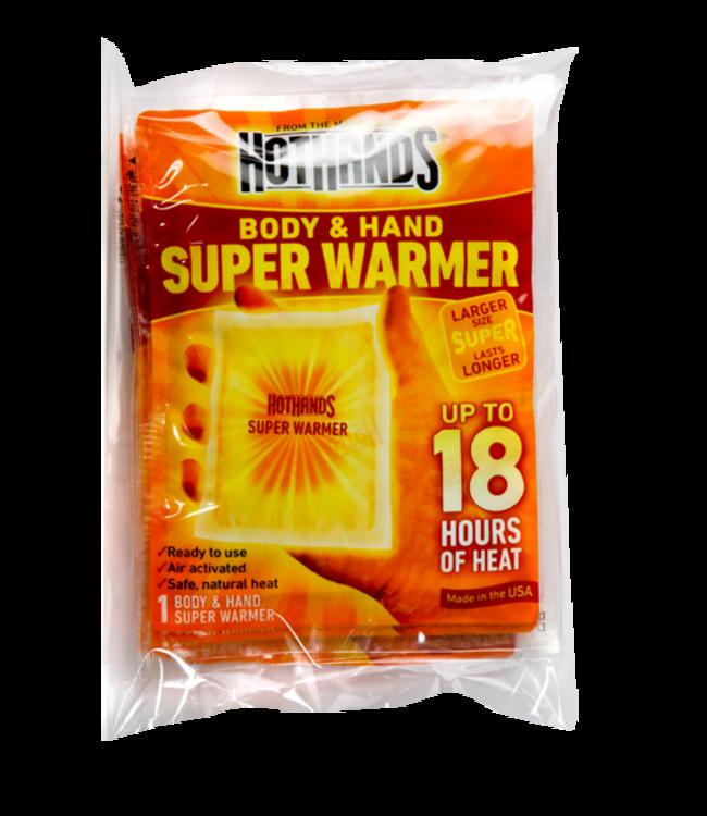 Wärmekissen18h – Beutel à 6 Stück
