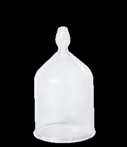 Schröpfglas mit Ball 5 cm