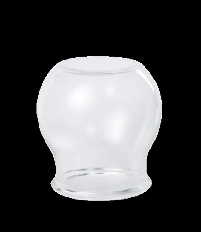 Schröpfglas ohne Ball 5 cm