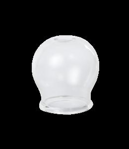 Schröpfglas ohne Ball 4 cm