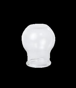 Schröpfglas ohne Ball 3 cm