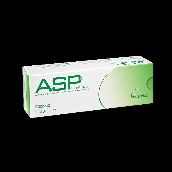 ASP Original Dauernadel 80er Pack