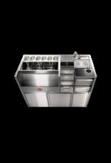 Kobayashi Workflow Engineering Cocktail Station | KB-1300-S2