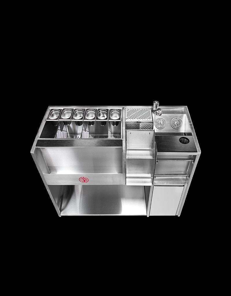 Kobayashi Workflow Engineering Cocktail Station | KB-1300-S1