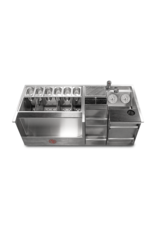 Kobayashi Workflow Engineering Cocktail Station | KB-1300-D1