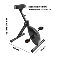 deskbike Deskbike Medium