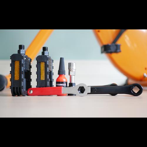 Deskbike  Deskbike Pedalset