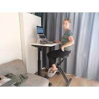 Studydesk KLEINER SITZ-STEH-SCHREIBTISCH - STUDYDESK