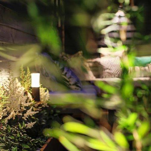 in-lite staande lamp