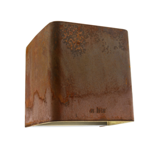 in-lite ACE UP-DOWN CORTEN 100-230V