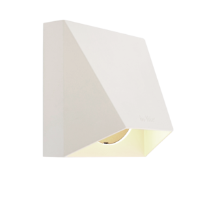 in-lite WEDGE WHITE