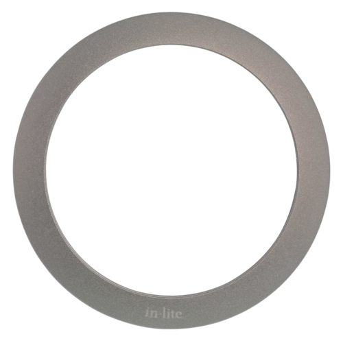 in-lite RING 68 Pearl Grey